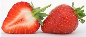succo di fragola con estrattore di frutta,ricetta