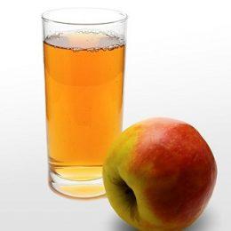 succo di mela con estrattore,ricetta