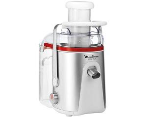 Moulinex-Easy-Fruit-JU5811-centrifuga-con-rubinetto,prezzi