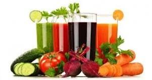 centrifuga di frutta e verdura,procedimento,ricette