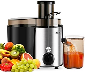 centrifughe di frutta e verdura,quale scegliere