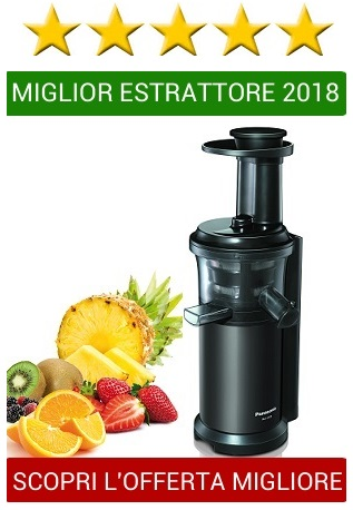 panasonic-slow-juicer-MLL600.-prezzo amazon,offerta migliore amazon